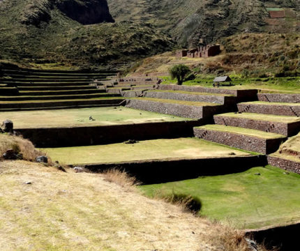 South Valley Cusco Half Day