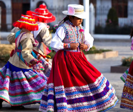 Tour Traditional Arequipa 4D/3N